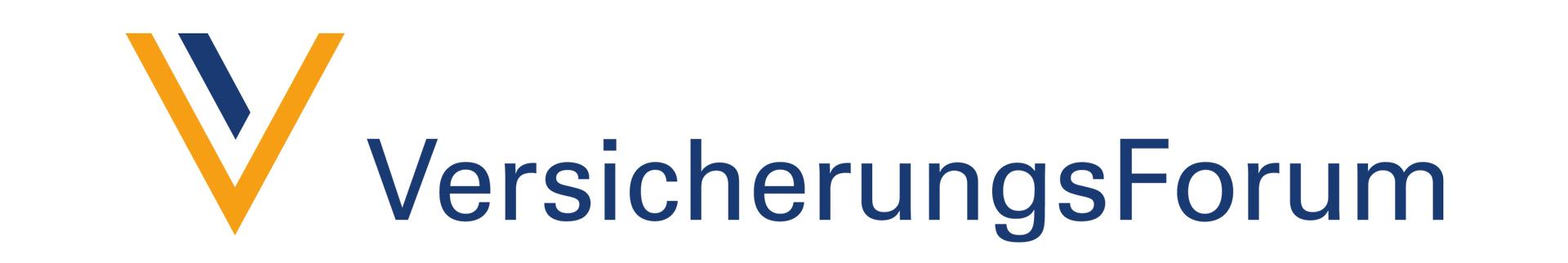 Versicherungsforum Logo
