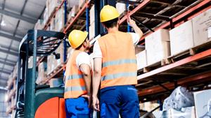Gewerbliche und Industrielle Sachversicherung