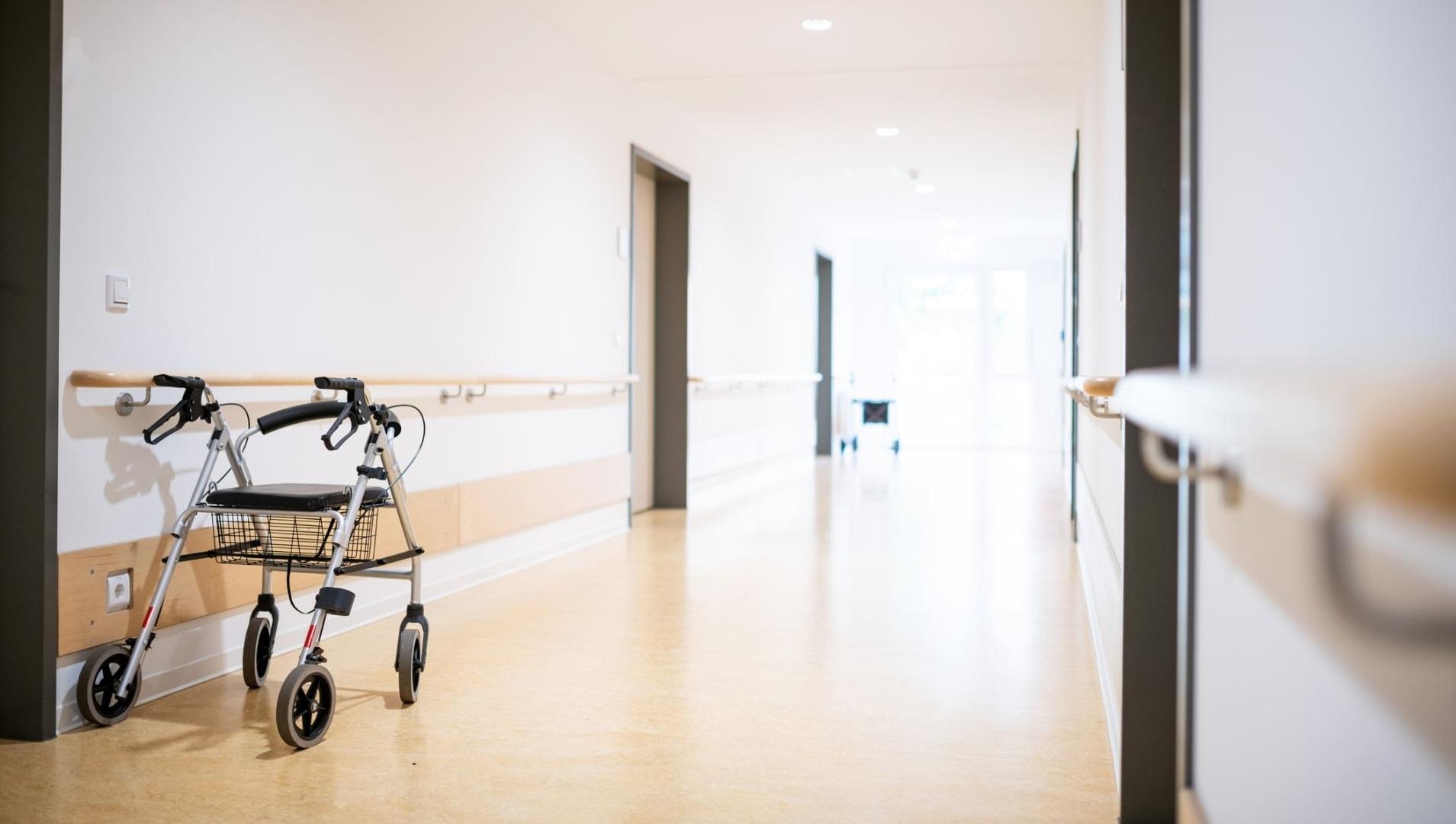 Haftung von Pflegeheimen