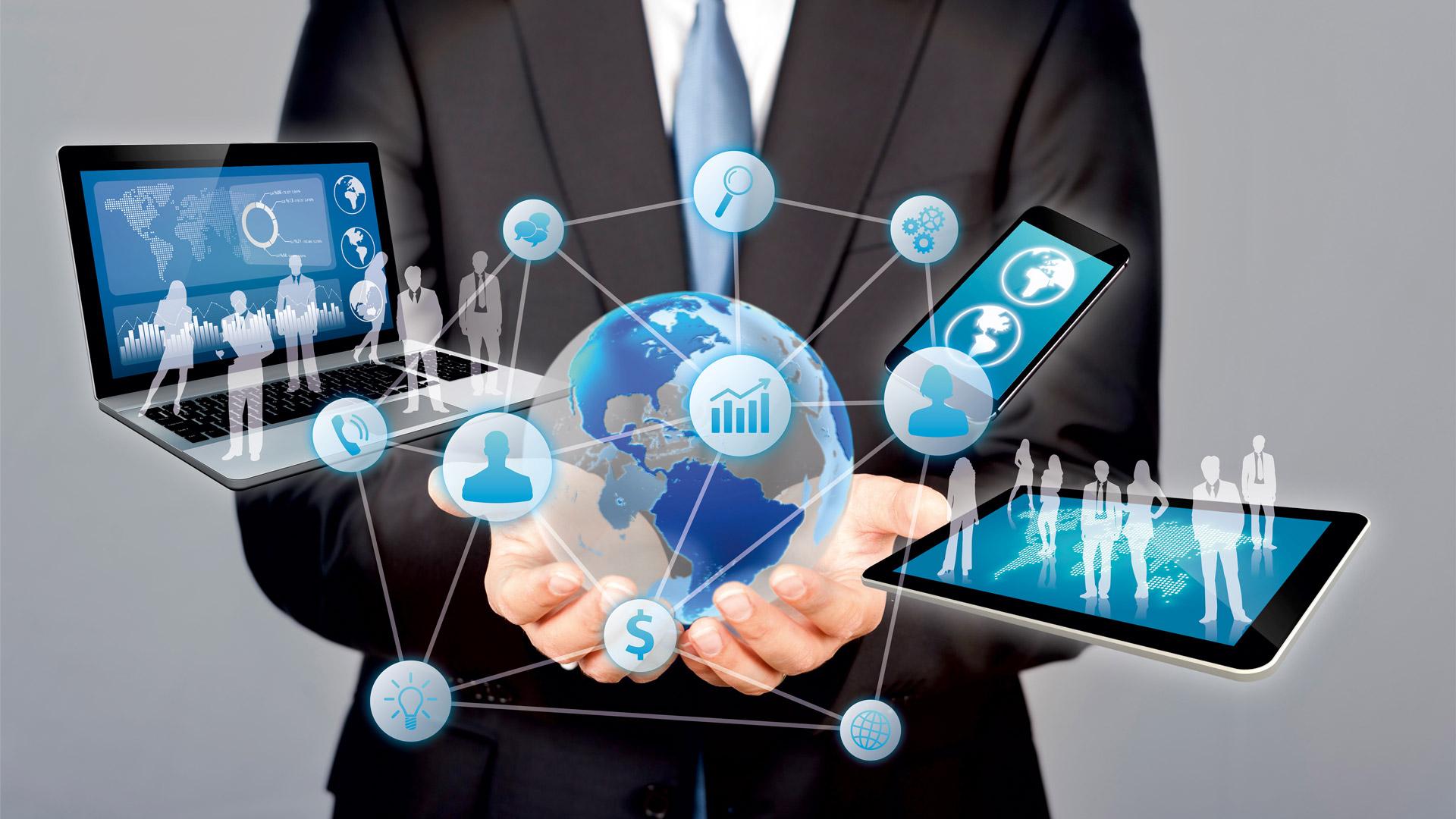 Digitalisierung in der Personenversicherung
